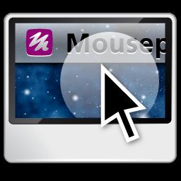 Mouseposé Mac按键可视化显示,鼠标高亮增强工具